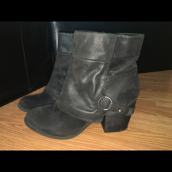 Fergalicious Shoes   Fergalicious Ankle